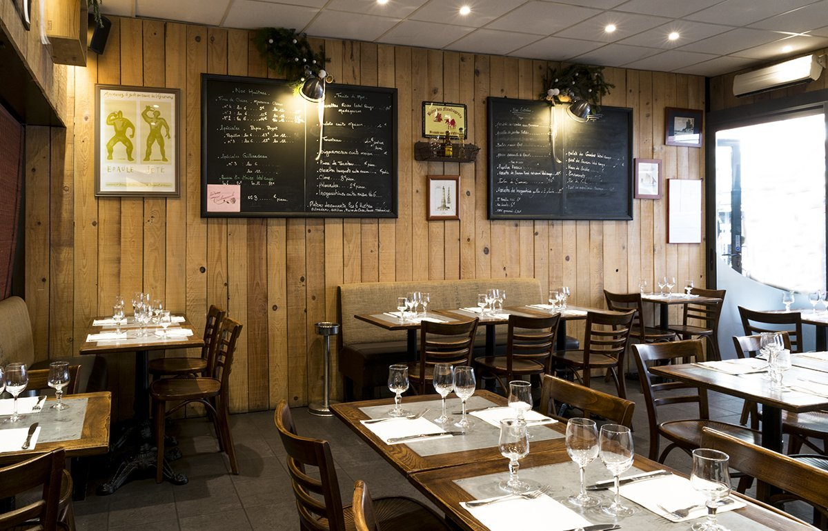 Photographie Restaurant