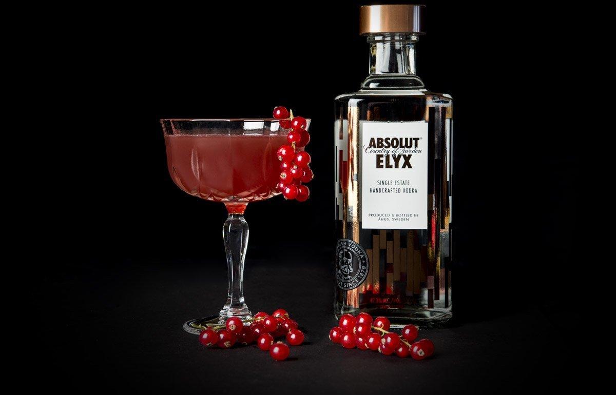 Cocktail - Ma biche sur le toit
