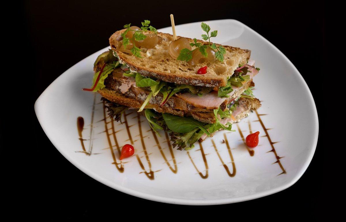 Photographie Culinaire - Sandwich Perlette