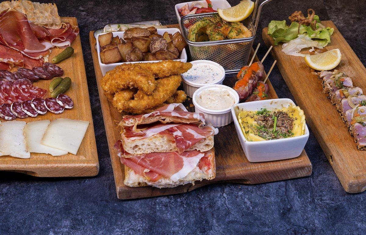 Restaurant Tapas Toulouse