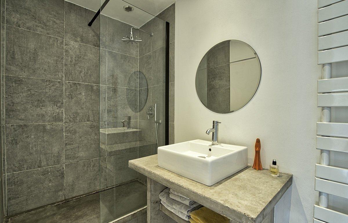 Photographie interieur Salle de bain