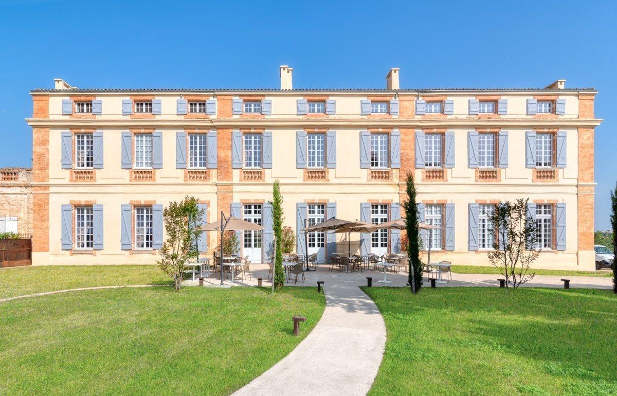 Photographie Archi Chateau