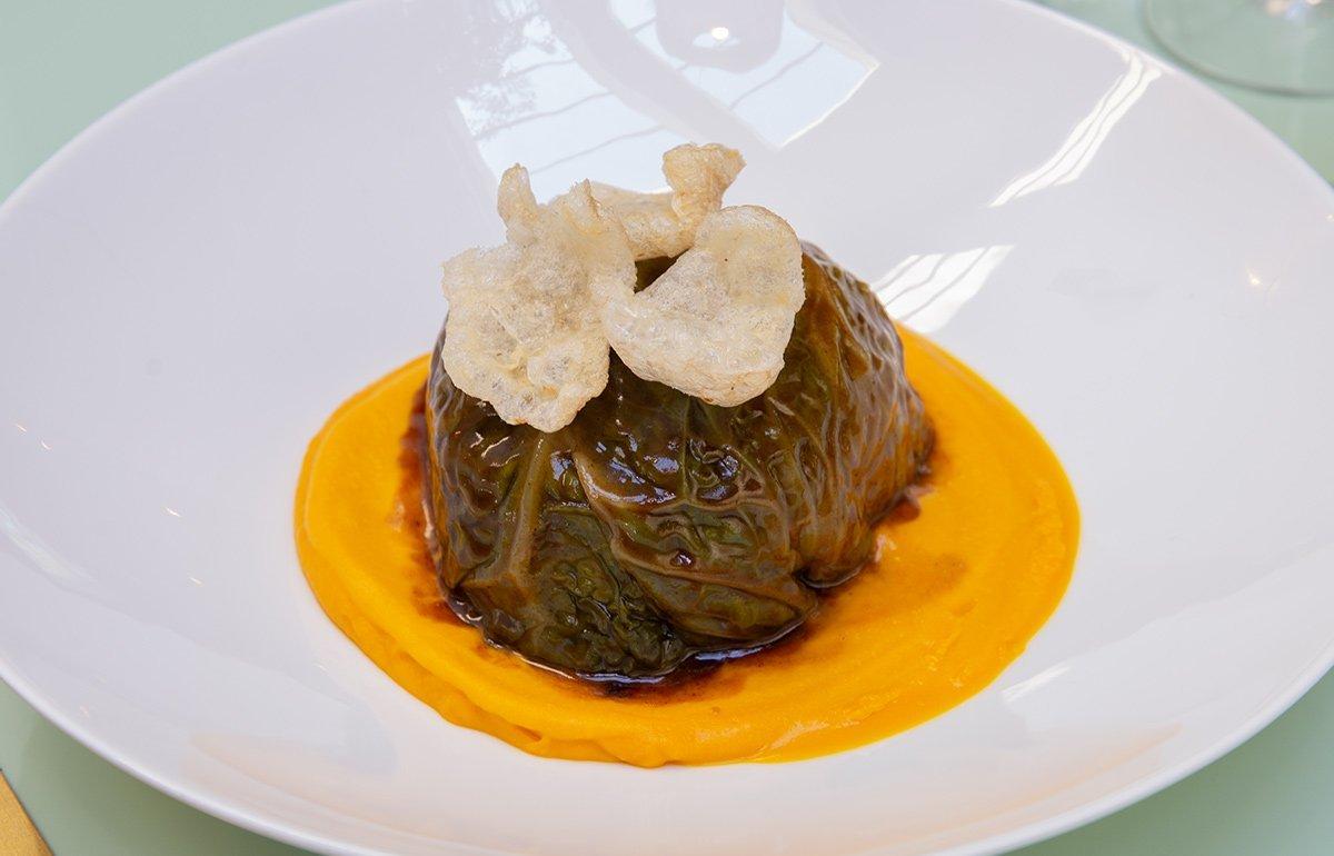 Restaurant gastronomie Carrousel